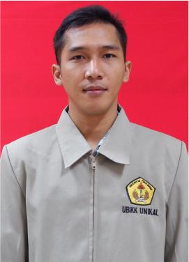 Daru Anggara Murty, S. Ds., M.M